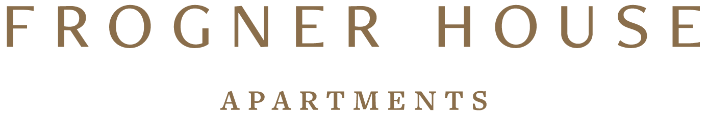 Frogner House Apartments Logo